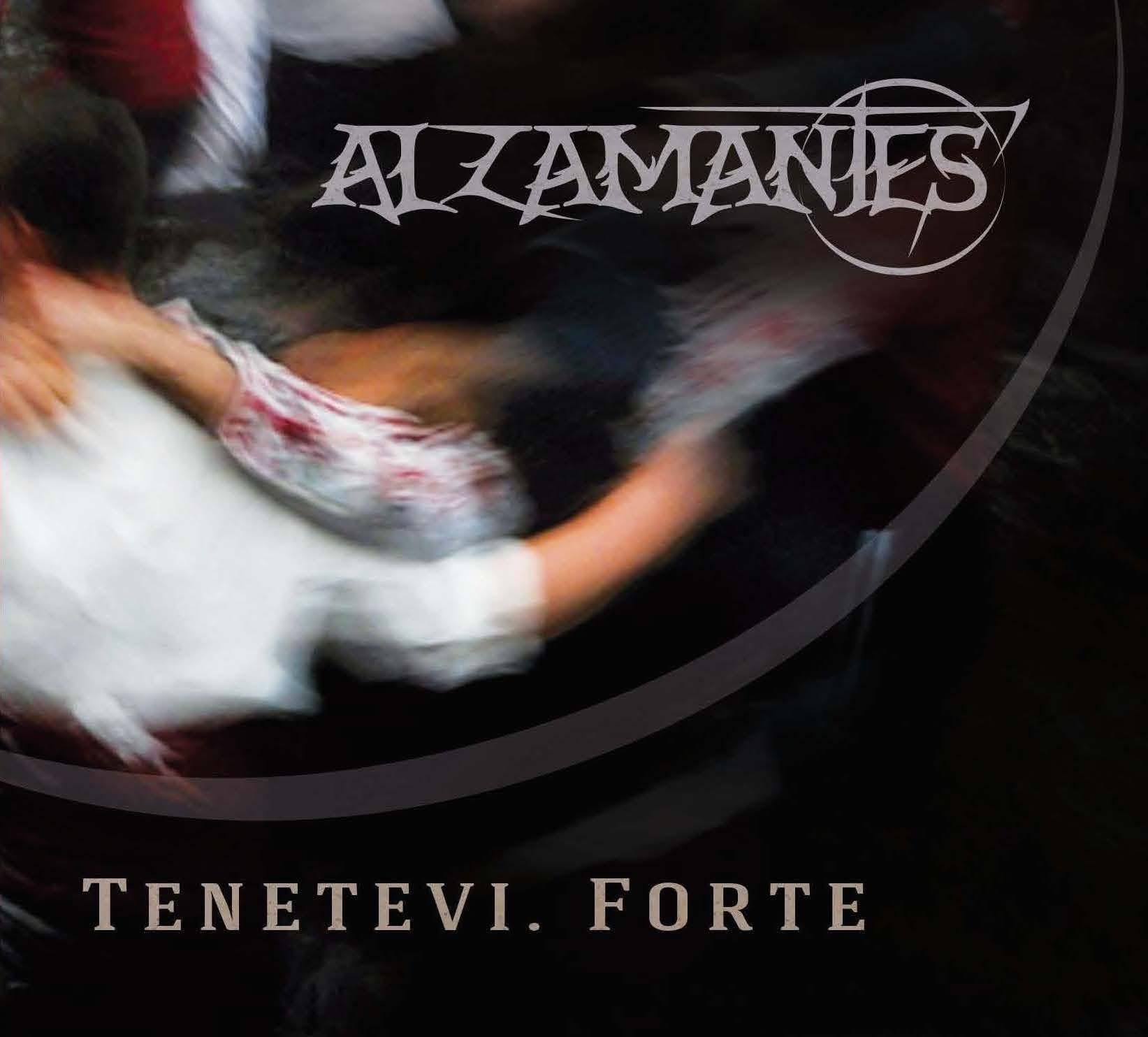 Alzamantes, Folk, Folk Rock, Balfolk, Dario Tornaghi, Tenetevi forte
