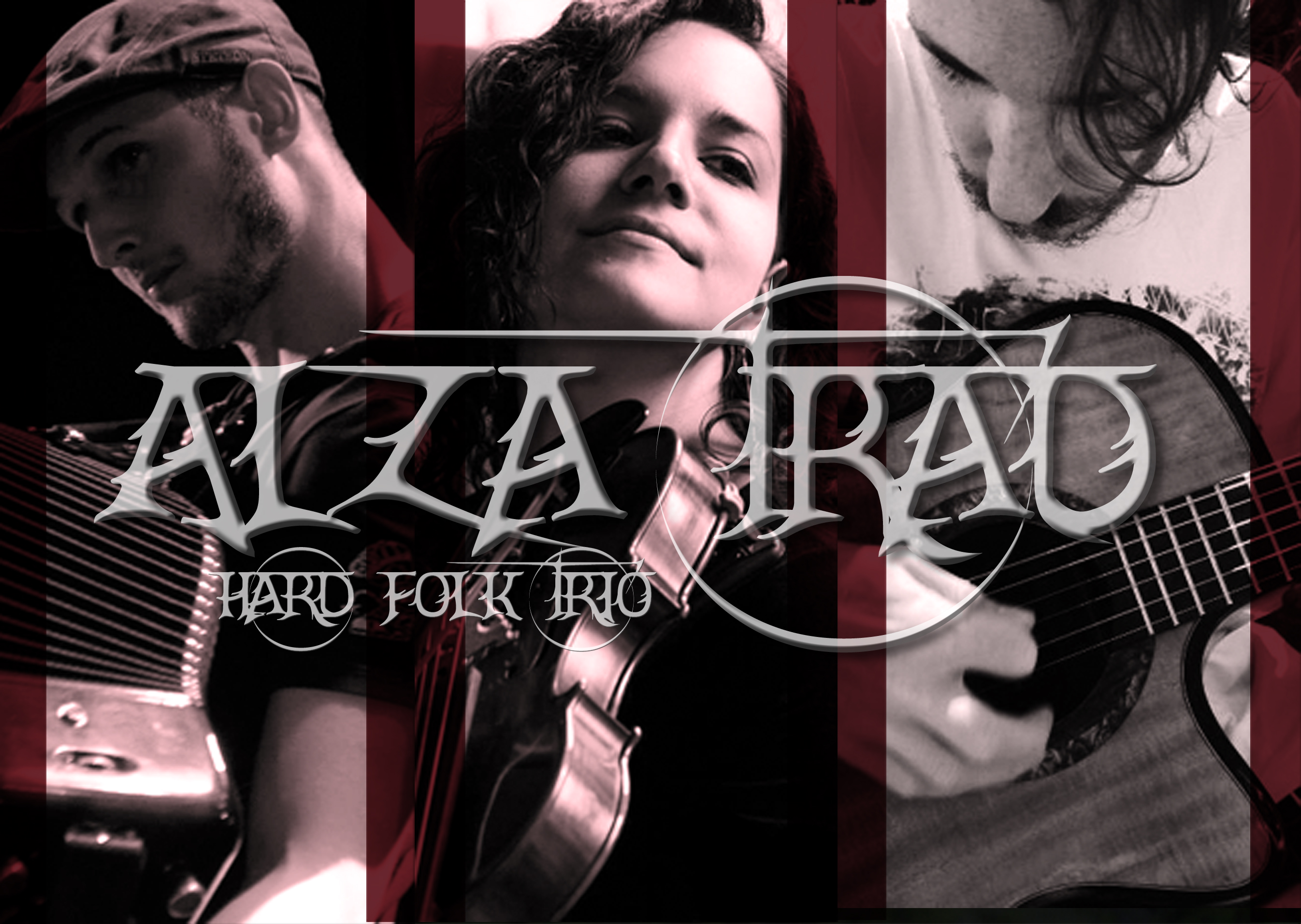 Alza Trad, Alzamantes, Folk, Folk Rock, Balfolk, Dario Tornaghi